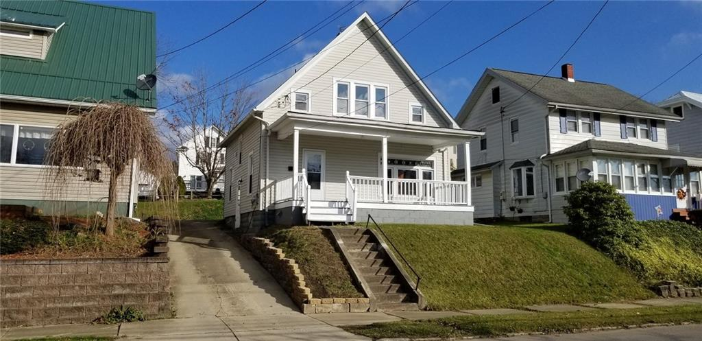 699 NORTH Street, Meadville, Pennsylvania 16335, 3 Bedrooms Bedrooms, ,1 BathroomBathrooms,Single Family,For Sale,699 NORTH Street,2,154859