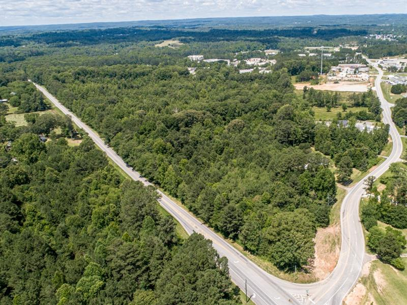 0 Dallas Acworth Highway, Dallas, Georgia 30132, ,Lots And Land,For Sale,0 Dallas Acworth Highway,6740573