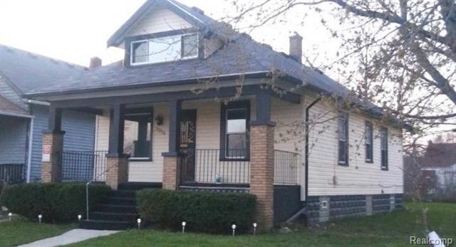 8758 Crocuslawn, Detroit, Michigan 48204, 3 Bedrooms Bedrooms, ,1 BathroomBathrooms,Single Family,For Sale,8758 Crocuslawn,1.5,2200101865