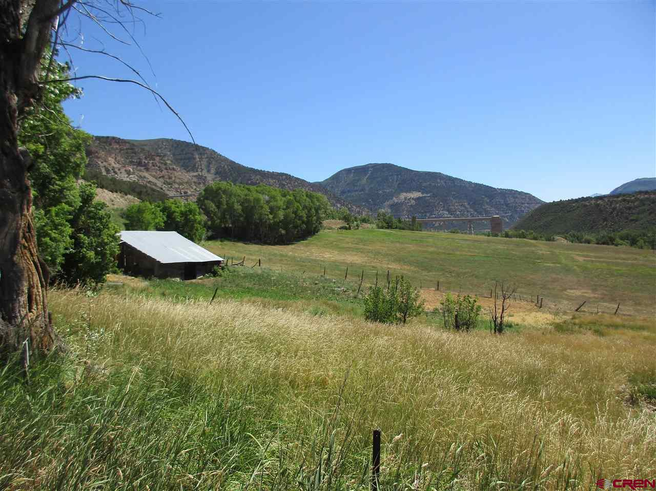 43222 Bowie Road, Paonia, Colorado 81428, ,Lots And Land,For Sale,43222 Bowie Road,777367