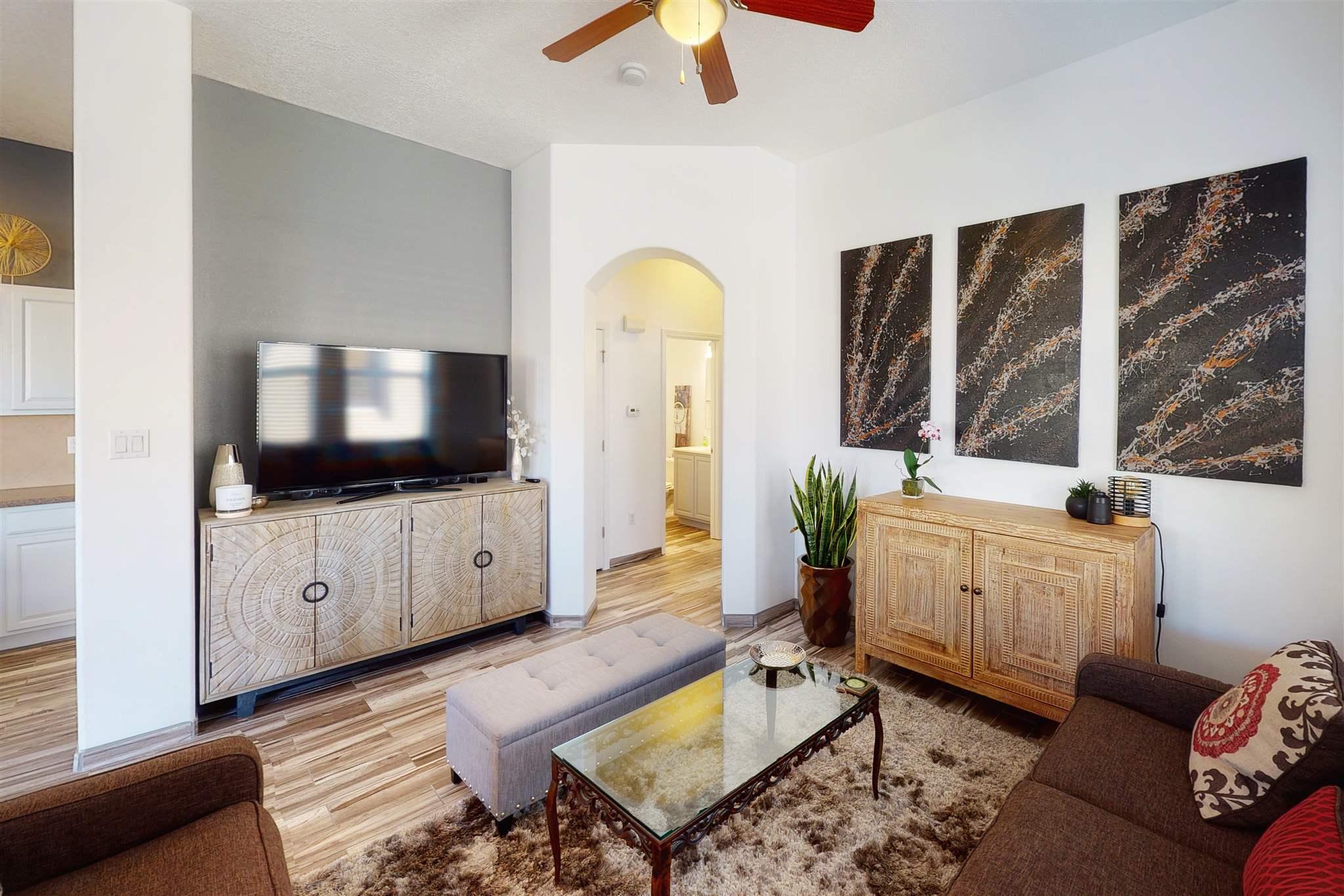 4332 Santo Domingo, Santa Fe, New Mexico 87507, 2 Bedrooms Bedrooms, ,2 BathroomsBathrooms,Condominium,For Sale,4332 Santo Domingo,2,202005307