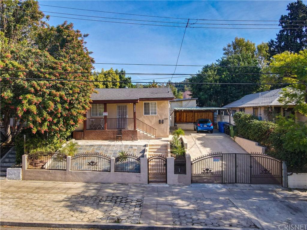 1322 Manzanita Street, Los Angeles, California 90027, 6 Bedrooms Bedrooms, ,5 BathroomsBathrooms,Single Family,For Sale,1322 Manzanita Street,1,SR21000104