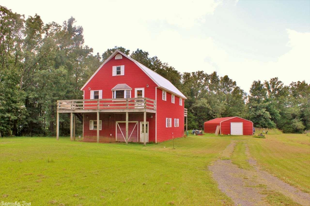 7106 W Heber Springs Road, Quitman, Arkansas 72131, 1 Bedroom Bedrooms, ,3 BathroomsBathrooms,Single Family,For Sale,7106 W Heber Springs Road,1,18028956