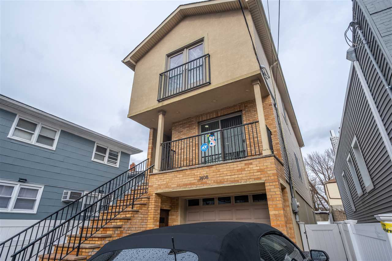 1408 43RD ST, North Bergen, New Jersey 07047-2704, 3 Bedrooms Bedrooms, ,3 BathroomsBathrooms,Residential,For Sale,1408 43RD ST,210000250
