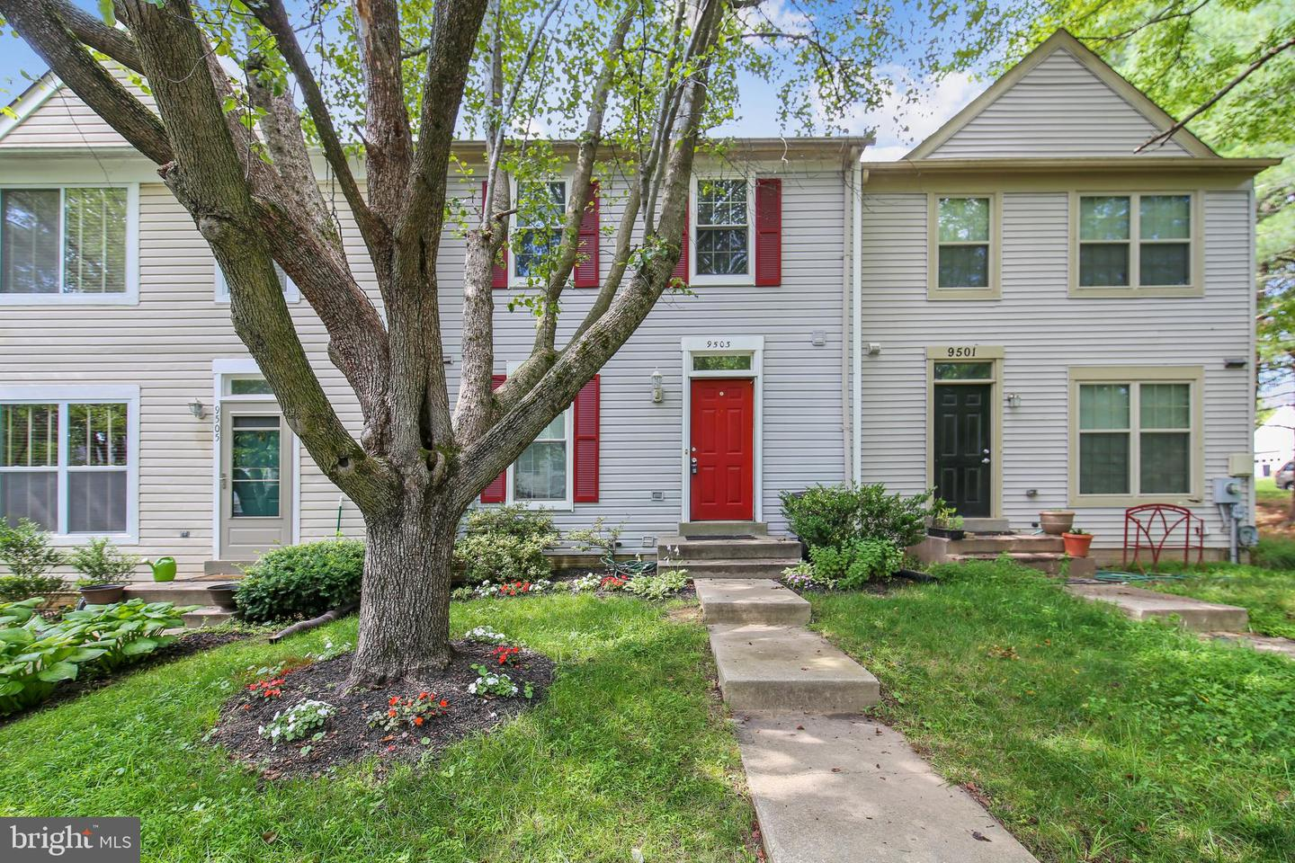 9503 WHITE PILLAR TER, GAITHERSBURG, Maryland 20882, 3 Bedrooms Bedrooms, ,3 BathroomsBathrooms,Townhouse,For Sale,9503 WHITE PILLAR TER,MDMC714042