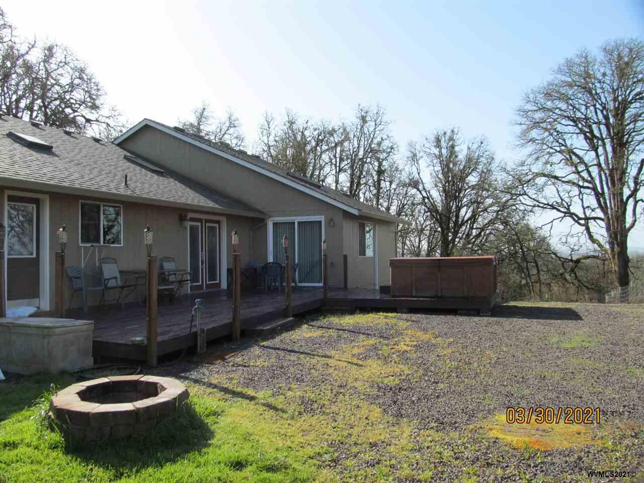 18600 SE Amity Vineyards Rd, AMITY, Oregon 97101-2331, 6 Bedrooms Bedrooms, ,3 BathroomsBathrooms,Single Family,For Sale,18600 SE Amity Vineyards Rd,1,772523