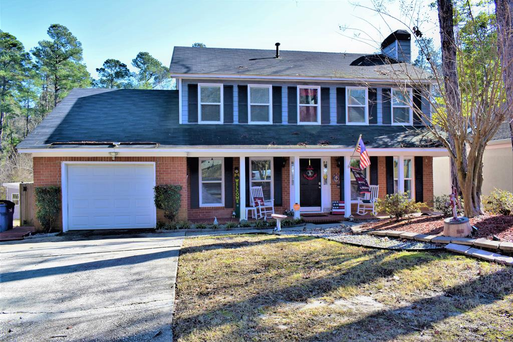 322 Old Salem Way, MARTINEZ, Georgia 30907, 3 Bedrooms Bedrooms, ,3 BathroomsBathrooms,Single Family,For Sale,322 Old Salem Way,2,464486