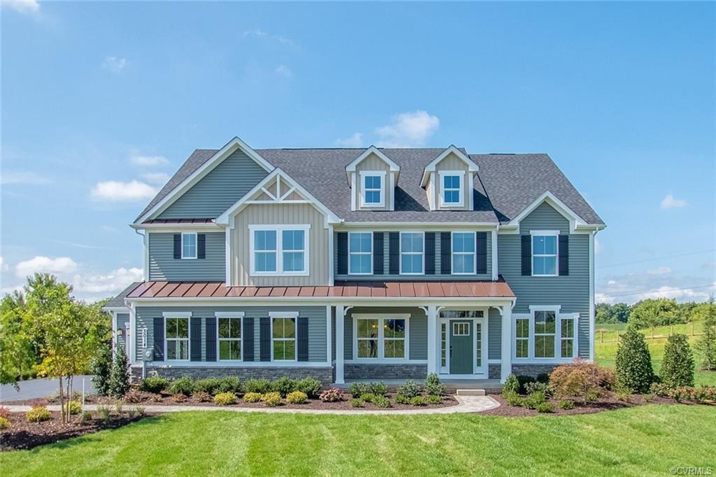 3719 Knighton Cir, Chesterfield, Virginia 23112, 5 Bedrooms Bedrooms, ,5 BathroomsBathrooms,Single Family,For Sale,3719 Knighton Cir,3,2015425