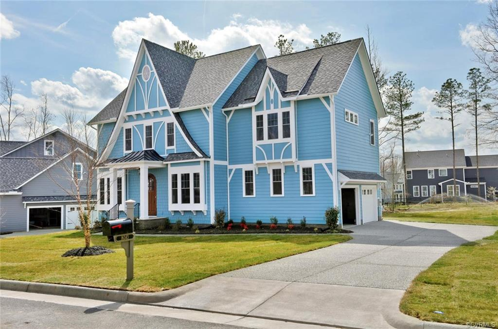 3707 Camdale Dr, Midlothian, Virginia 23112, 4 Bedrooms Bedrooms, ,4 BathroomsBathrooms,Single Family,For Sale,3707 Camdale Dr,2,2023872