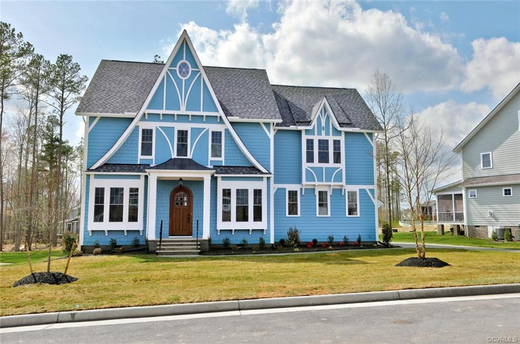15207 Amethyst Dr, Midlothian, Virginia 23112, 5 Bedrooms Bedrooms, ,3 BathroomsBathrooms,Single Family,For Sale,15207 Amethyst Dr,2,2031670
