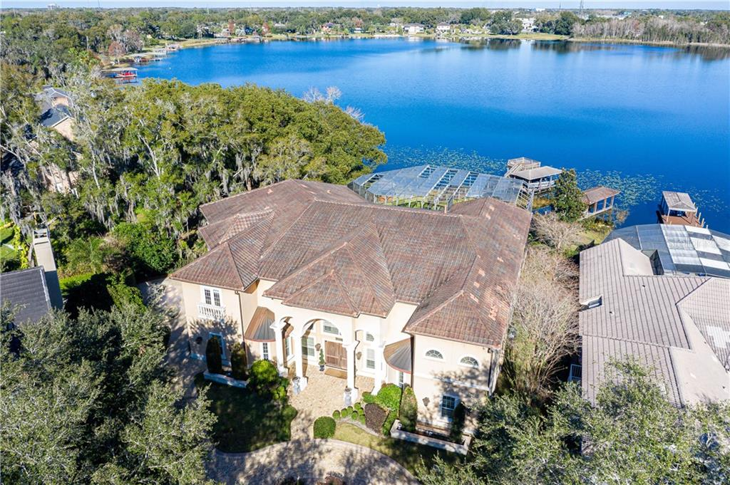 125 STONE HILL DRIVE, MAITLAND, Florida 32751, 8 Bedrooms Bedrooms, ,7 BathroomsBathrooms,Single Family,For Sale,125 STONE HILL DRIVE,2,O5915631