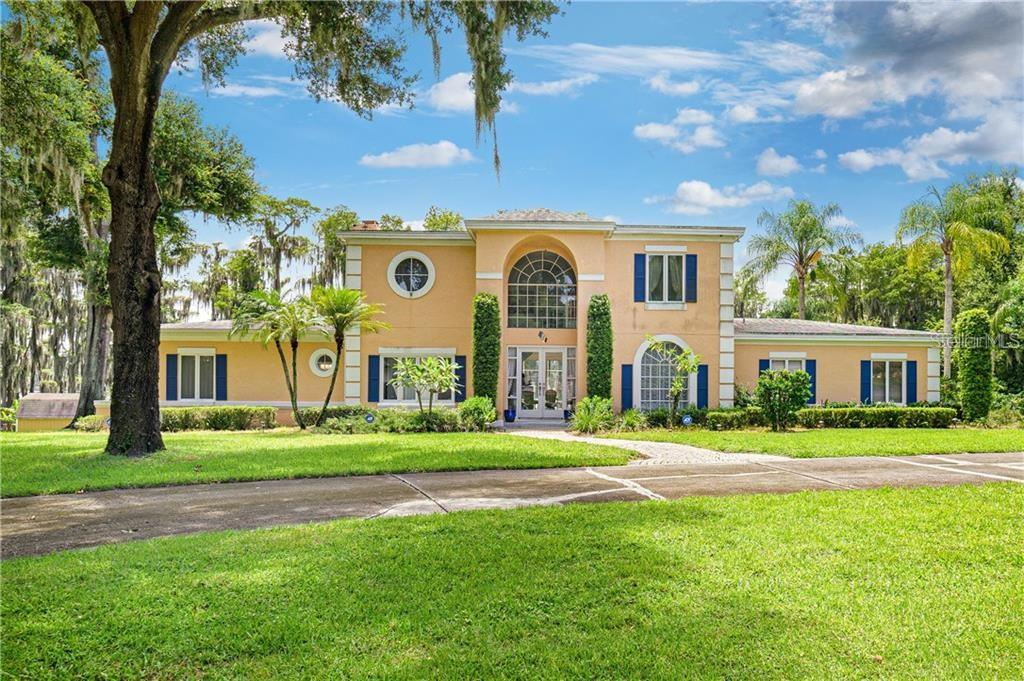 5717 W LAKE BUTLER ROAD, WINDERMERE, Florida 34786, 4 Bedrooms Bedrooms, ,4 BathroomsBathrooms,Single Family,For Sale,5717 W LAKE BUTLER ROAD,2,O5915841