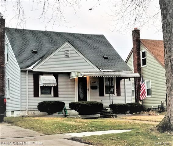 3205 PARDEE Avenue, Dearborn, Michigan 48124, 3 Bedrooms Bedrooms, ,1 BathroomBathrooms,Single Family,For Sale,3205 PARDEE Avenue,1.5,2210001114
