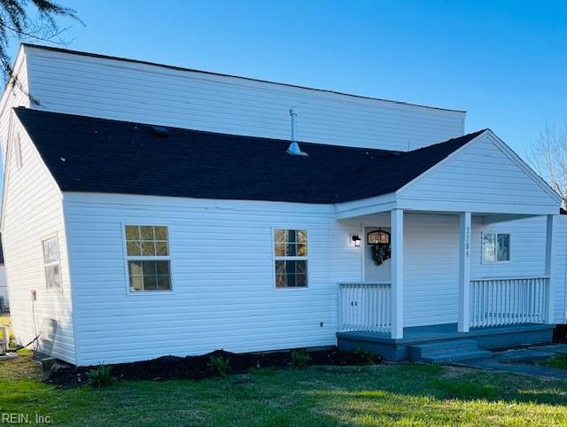 2704 Arcadia Avenue, Portsmouth, Virginia 23704, 4 Bedrooms Bedrooms, ,2 BathroomsBathrooms,Single Family,For Sale,2704 Arcadia Avenue,2,10356923