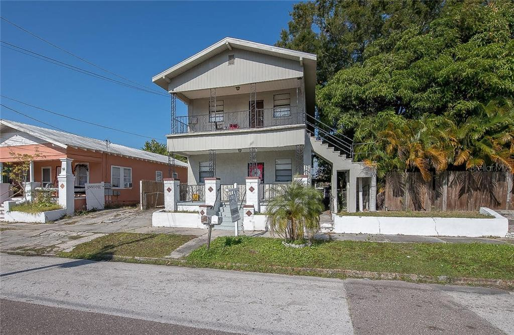 TAMPA, Florida 33607, ,Multifamily,For Sale,T3281426