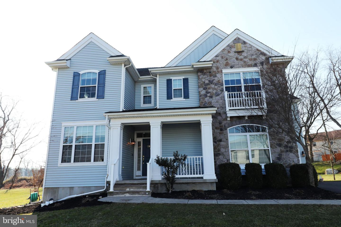 2698 HOMESTEAD DR, EASTON, Pennsylvania 18040, 7 Bedrooms Bedrooms, ,4 BathroomsBathrooms,Single Family,For Sale,2698 HOMESTEAD DR,PANH107594