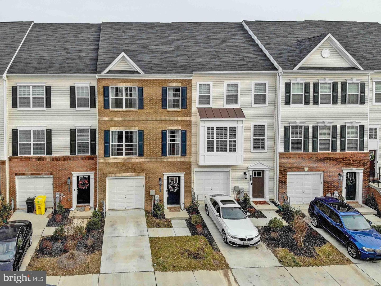 3644 DUCKHORN WAY, Laurel, Maryland 20724, 4 Bedrooms Bedrooms, ,4 BathroomsBathrooms,Townhouse,For Sale,3644 DUCKHORN WAY,MDAA456586