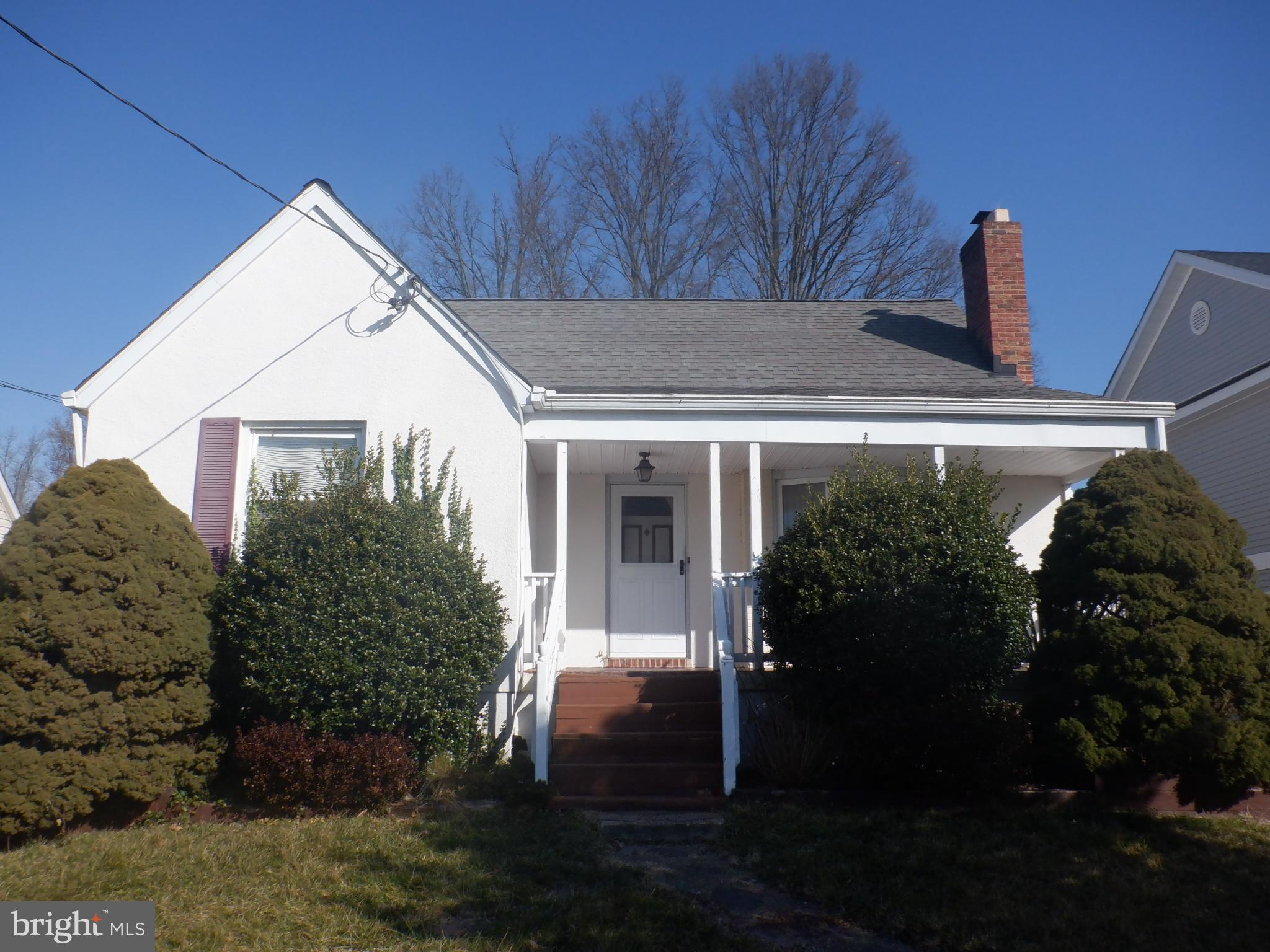 4112 KLAUSMIER AVENUE, Nottingham, Maryland 21236, 3 Bedrooms Bedrooms, ,1 BathroomBathrooms,Single Family,For Sale,4112 KLAUSMIER AVENUE,MDBC516314