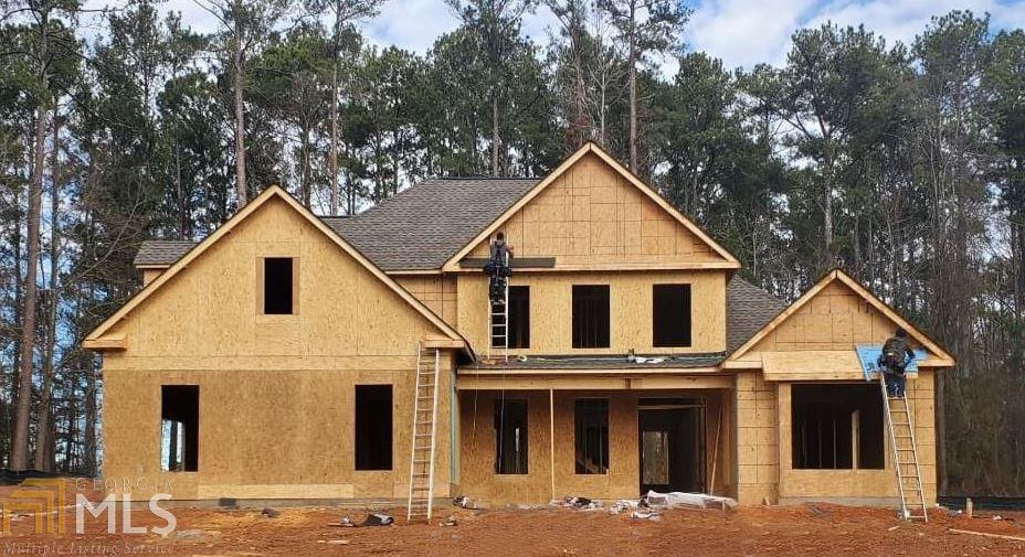 431 Rodgers Rd, McDonough, Georgia 30252, 4 Bedrooms Bedrooms, ,3 BathroomsBathrooms,Single Family,For Sale,431 Rodgers Rd,2,8913408