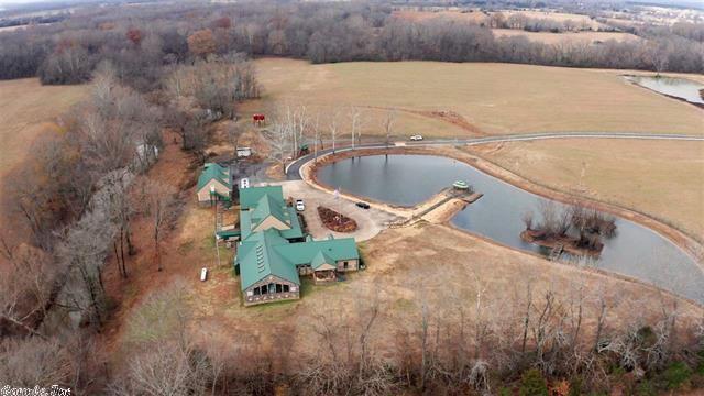 146 Cedar Glade Road, ENOLA, Arkansas 72047, 3 Bedrooms Bedrooms, ,4 BathroomsBathrooms,Lots And Land,For Sale,146 Cedar Glade Road,21001146