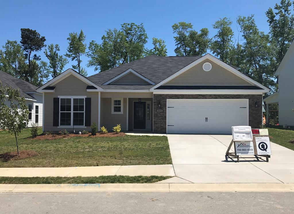 3621 Kearsley, Grovetown, Georgia 30813, 4 Bedrooms Bedrooms, ,3 BathroomsBathrooms,Single Family,For Sale,3621 Kearsley,1.5,464818