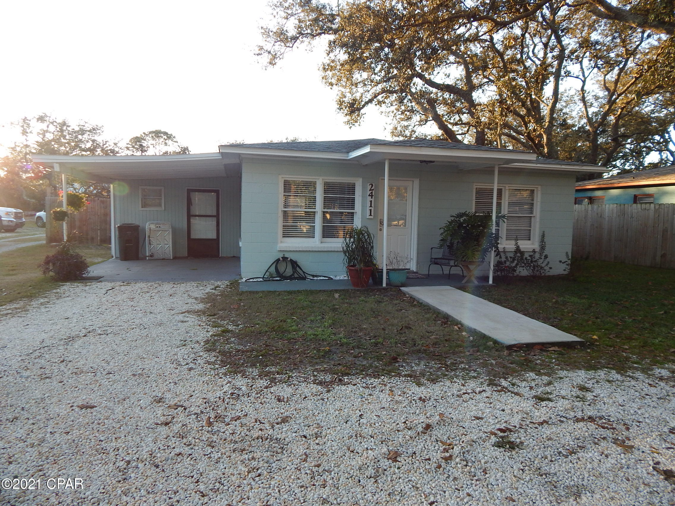 2411 Joan Avenue, Panama City Beach, Florida 32408, 3 Bedrooms Bedrooms, ,1 BathroomBathrooms,Single Family,For Sale,2411 Joan Avenue,706704