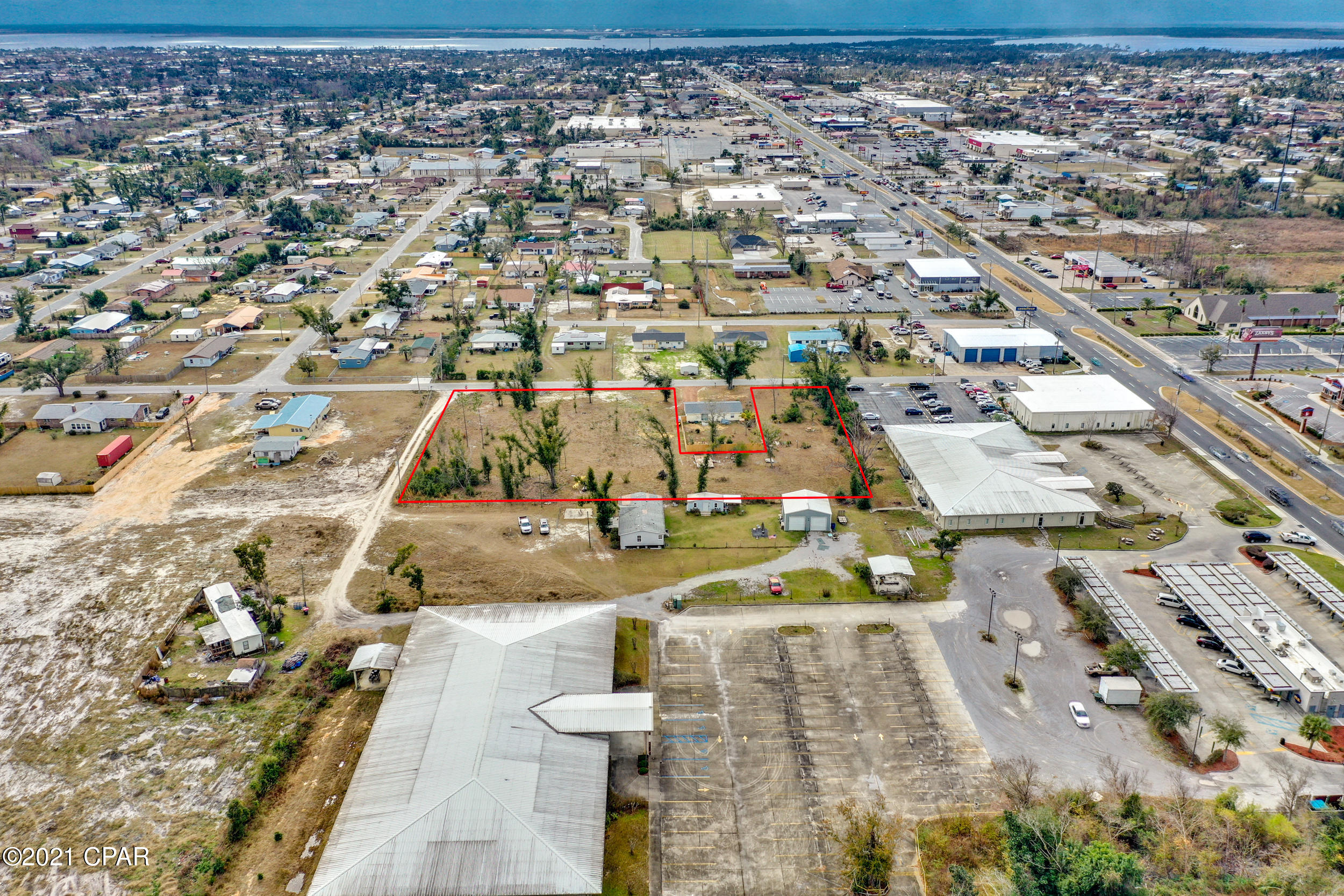 5701 Lois Street, Panama City, Florida 32404, ,Lots And Land,For Sale,5701 Lois Street,706727