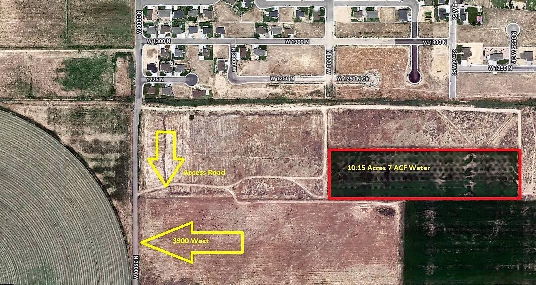 3900 West, 10.15 Acres, Cedar City, Utah 84720, ,Lots And Land,For Sale,3900 West, 10.15 Acres,10965231