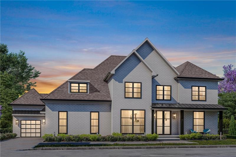 260 Meadow Drive, Alpharetta, Georgia 30009, 5 Bedrooms Bedrooms, ,6 BathroomsBathrooms,Single Family,For Sale,260 Meadow Drive,2,6827614