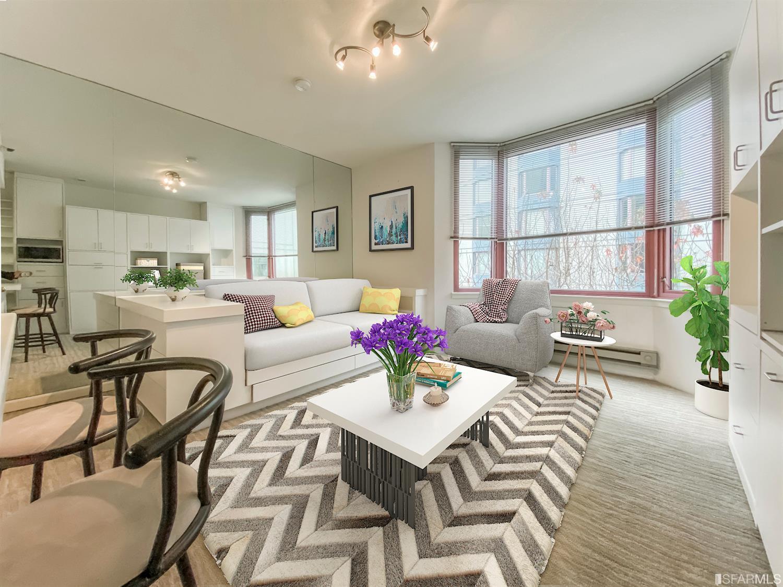 201 Harrison Street, San Francisco, California 94105, ,1 BathroomBathrooms,Condominium,For Sale,201 Harrison Street,9,512059