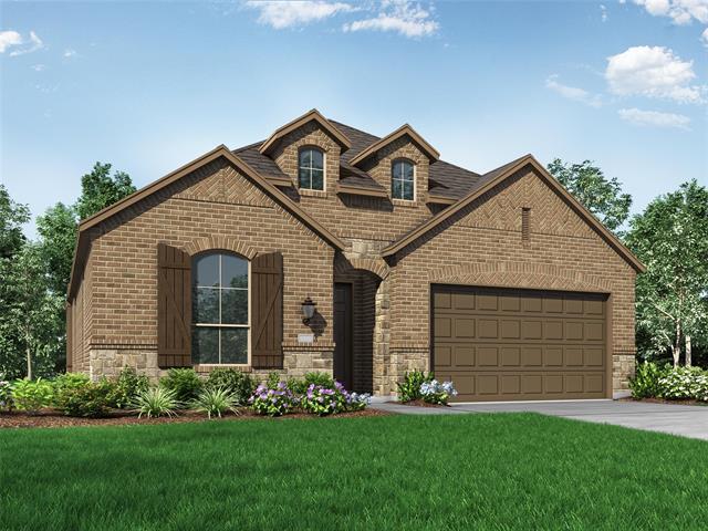 1438 Bluebonnet Lane, Prosper, Texas 75078, 4 Bedrooms Bedrooms, ,2 BathroomsBathrooms,Single Family,For Sale,1438 Bluebonnet Lane,1,14503570