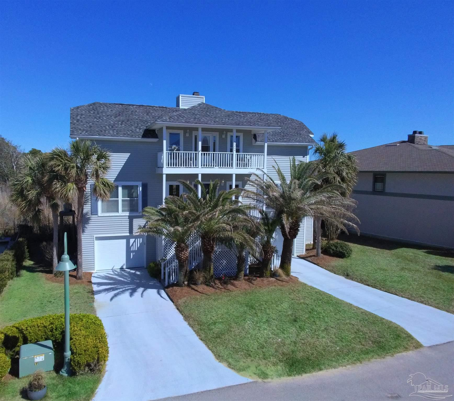 322 DEER POINT DR, Gulf Breeze, Florida 32561, 4 Bedrooms Bedrooms, ,3 BathroomsBathrooms,Single Family,For Sale,322 DEER POINT DR,3,583829