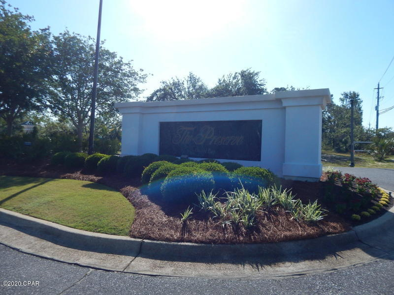 3630 Preserve Boulevard, Panama City Beach, Florida 32408, ,Lots And Land,For Sale,3630 Preserve Boulevard,706918