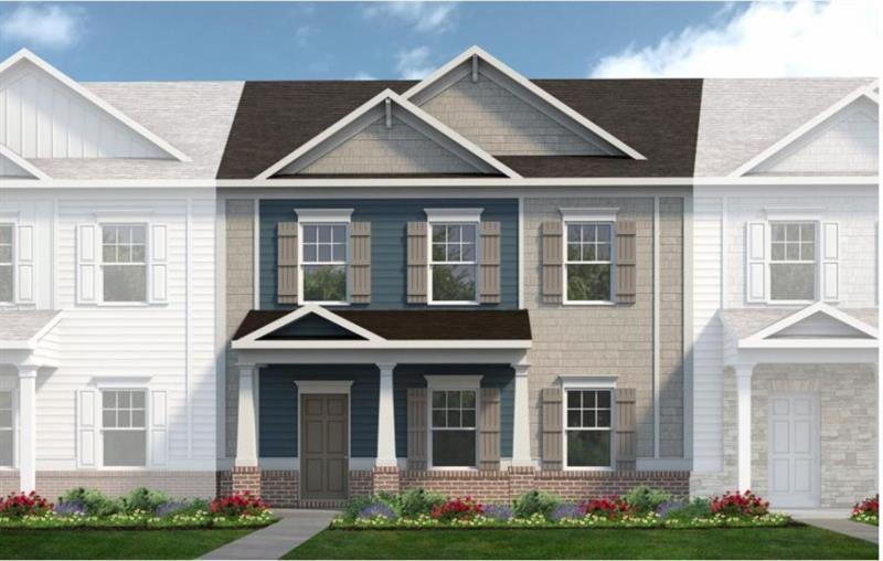 441 Panicum Street, Lawrenceville, Georgia 30046, 3 Bedrooms Bedrooms, ,3 BathroomsBathrooms,Townhouse,For Sale,441 Panicum Street,2,6831545
