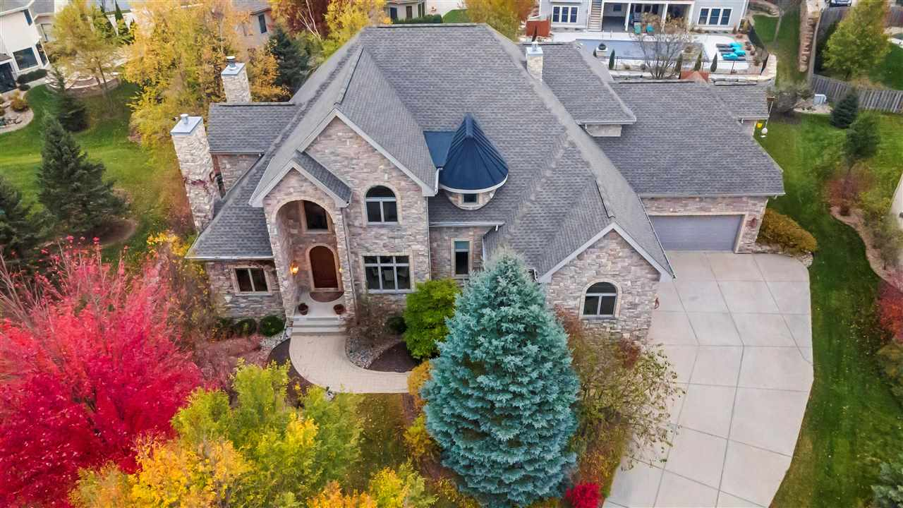 817 Silver Sage Tr, Middleton, Wisconsin 53562, 6 Bedrooms Bedrooms, ,6 BathroomsBathrooms,Single Family,For Sale,817 Silver Sage Tr,2,1901147