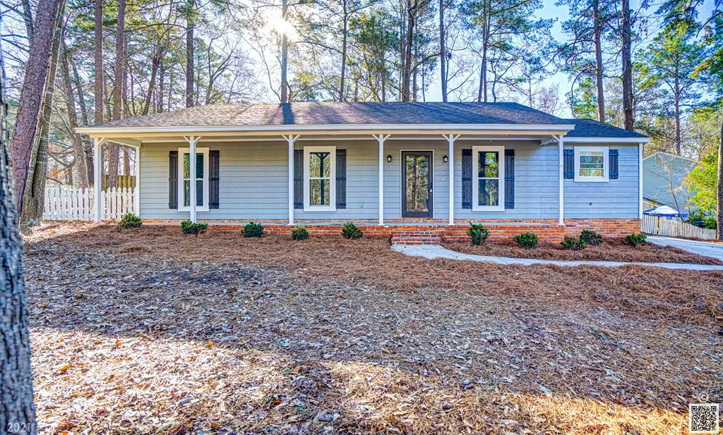 310 Saddletree Lane, MARTINEZ, Georgia 30907, 3 Bedrooms Bedrooms, ,2 BathroomsBathrooms,Single Family,For Sale,310 Saddletree Lane,465285