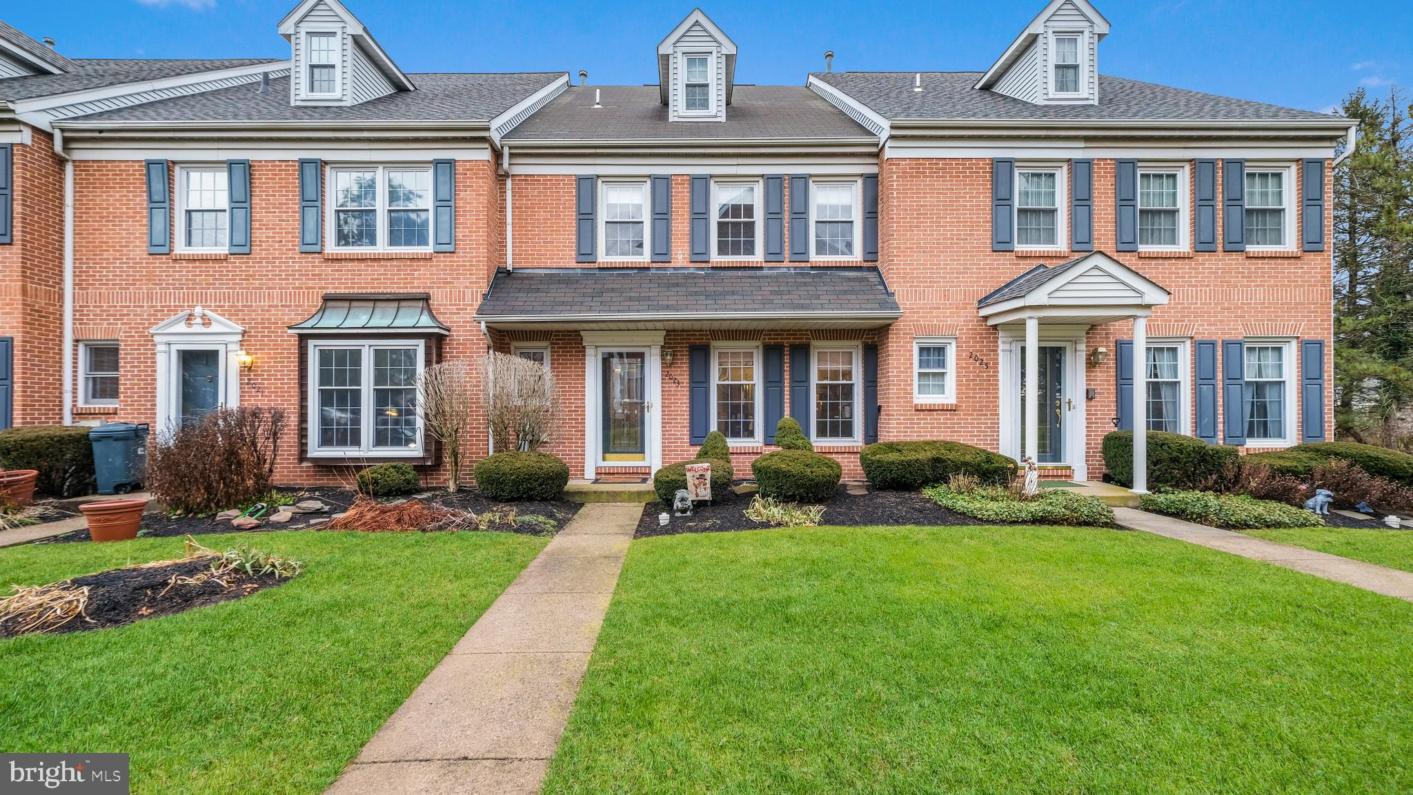 2023 RYANS RUN, LANSDALE, Pennsylvania 19446, 4 Bedrooms Bedrooms, ,3 BathroomsBathrooms,Townhouse,For Sale,2023 RYANS RUN,PAMC680598