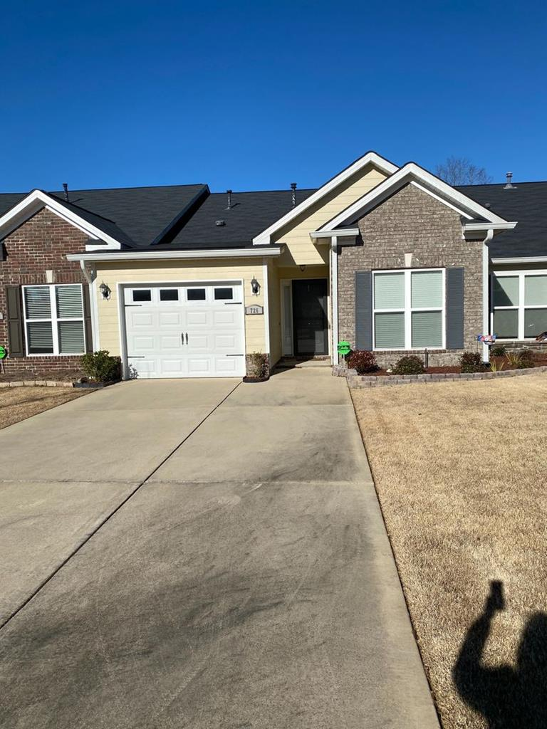726 Edenberry Street, Grovetown, Georgia 30813, 2 Bedrooms Bedrooms, ,2 BathroomsBathrooms,Residential,For Sale,726 Edenberry Street,465265