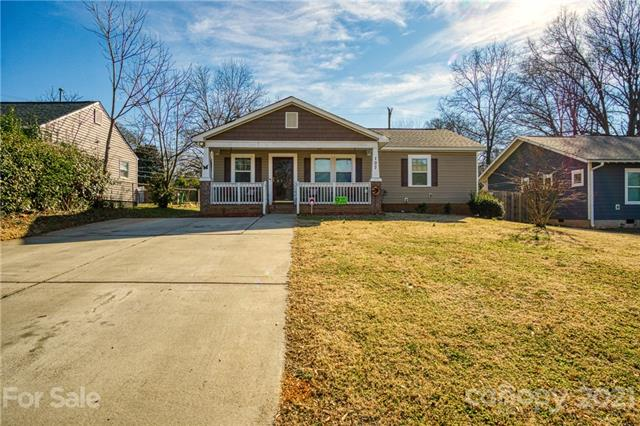107 Smallwood Place, Charlotte, North Carolina 28208, 3 Bedrooms Bedrooms, ,2 BathroomsBathrooms,Single Family,For Sale,107 Smallwood Place,1,3703505