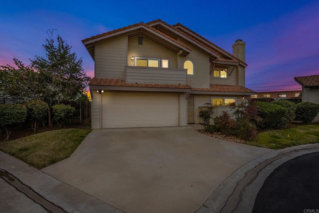 838 Cherrywood Way, El Cajon, California 92021, 3 Bedrooms Bedrooms, ,3 BathroomsBathrooms,Single Family,For Sale,838 Cherrywood Way,PTP2100590