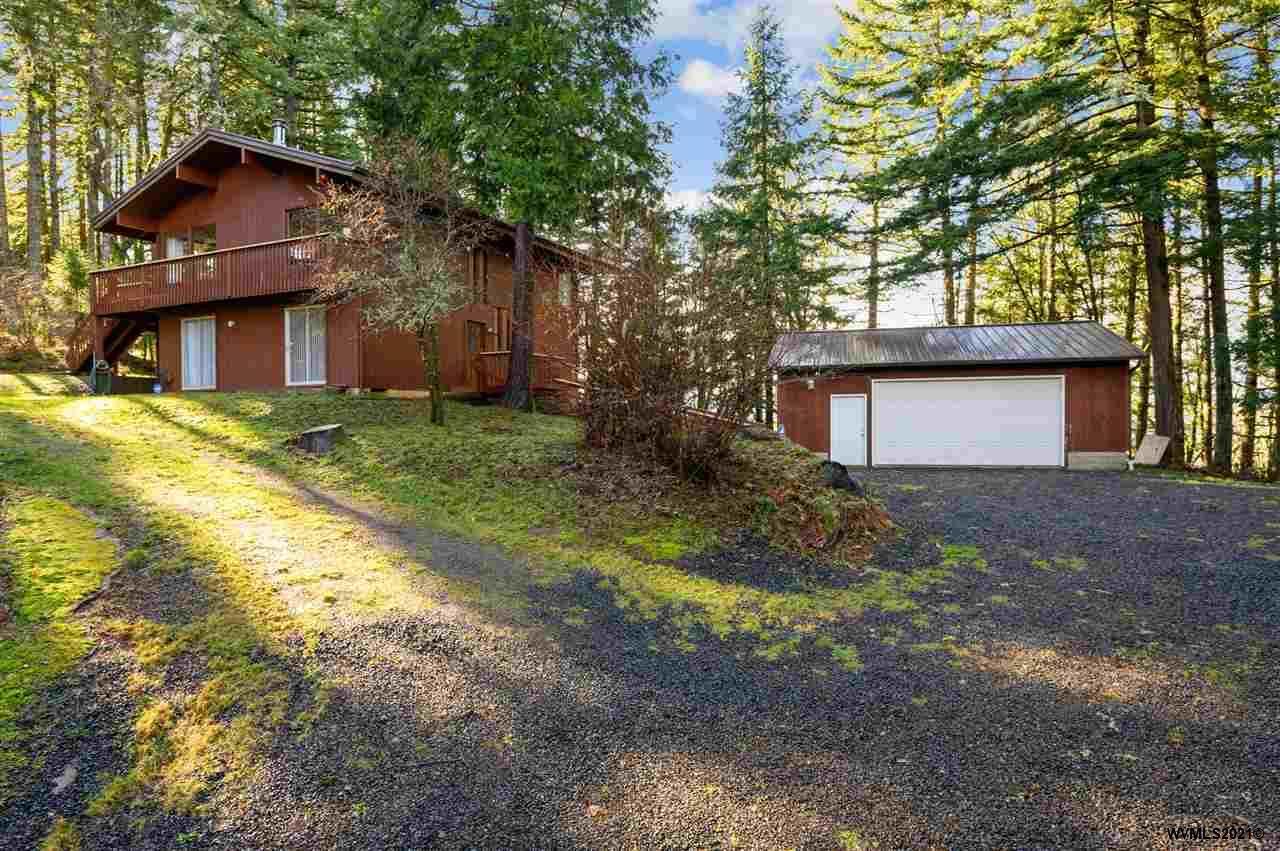 20550 Fir Grove Rd, Monmouth, Oregon 97361, 3 Bedrooms Bedrooms, ,2 BathroomsBathrooms,Single Family,For Sale,20550 Fir Grove Rd,2,773378