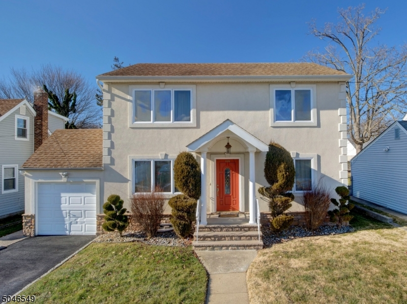 1326 GLENDALE PL, Union Twp., New Jersey 07083-3922, 4 Bedrooms Bedrooms, ,2 BathroomsBathrooms,Single Family,For Sale,1326 GLENDALE PL,3690732