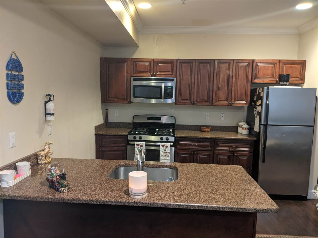 255 BROADWAY, Bayonne, New Jersey 07002, 2 Bedrooms Bedrooms, ,2 BathroomsBathrooms,Condominium,For Sale,255 BROADWAY,210002851