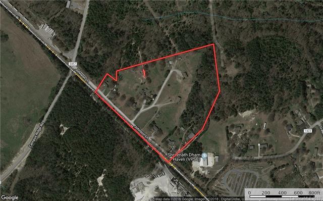 00 Johnson Lane, Matthews, North Carolina 28105, ,Lots And Land,For Sale,00 Johnson Lane,3445871