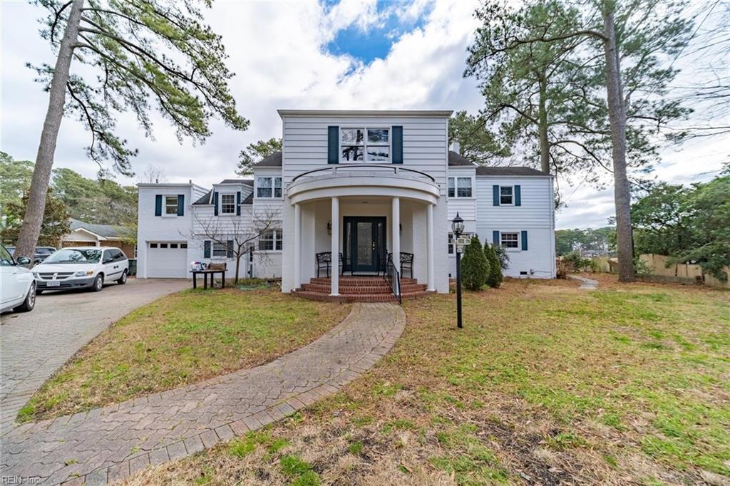 6070 Newport Point, Norfolk, Virginia 23505, 5 Bedrooms Bedrooms, ,6 BathroomsBathrooms,Single Family,For Sale,6070 Newport Point,2,10359956