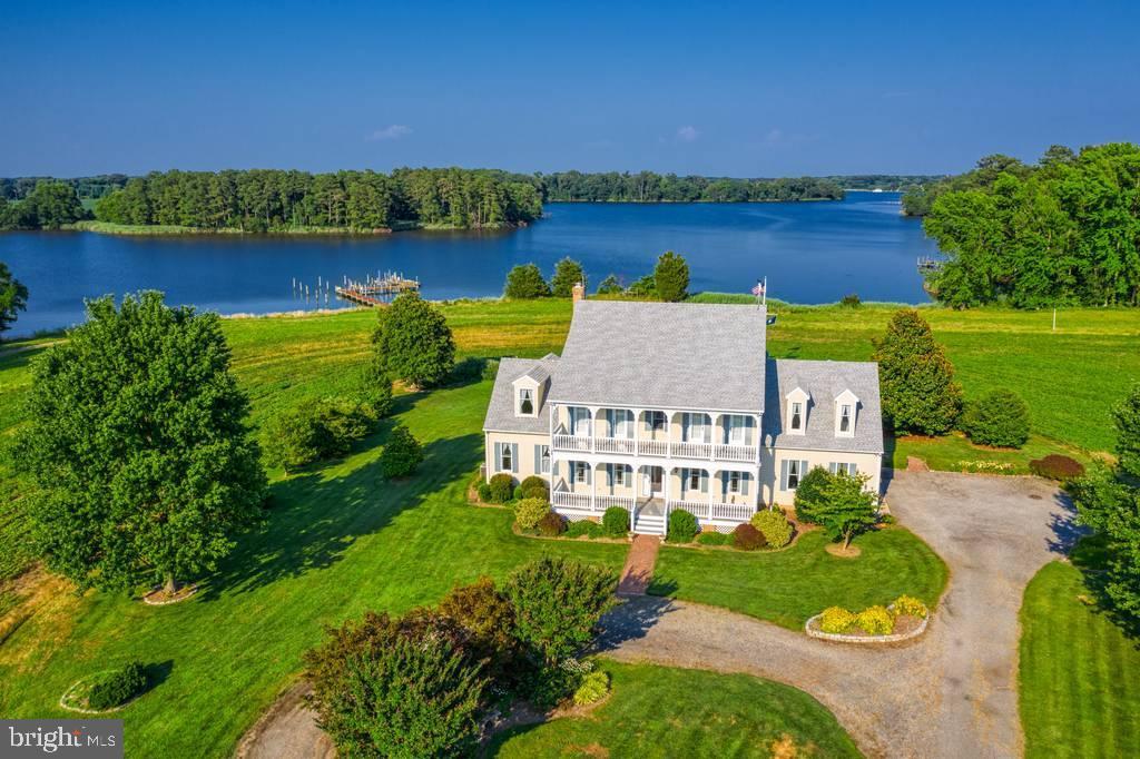 5135 CROSBY ROAD, ROCK HALL, Maryland 21661, 5 Bedrooms Bedrooms, ,5 BathroomsBathrooms,Farm And Agriculture,For Sale,5135 CROSBY ROAD,MDKE117344