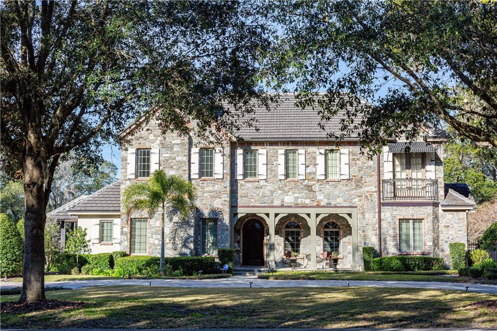 2219 VENETIAN WAY, WINTER PARK, Florida 32789, 6 Bedrooms Bedrooms, ,6 BathroomsBathrooms,Single Family,For Sale,2219 VENETIAN WAY,2,O5921279