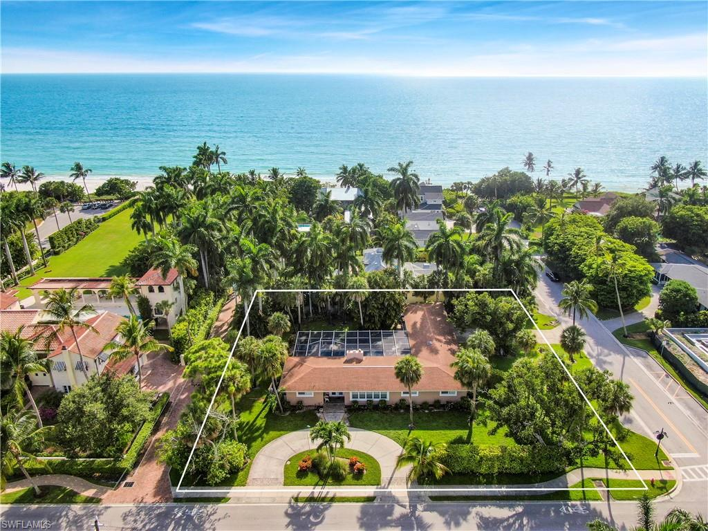 76 6th AVE S, Naples, Florida 34102, 3 Bedrooms Bedrooms, ,2 BathroomsBathrooms,Single Family,For Sale,76 6th AVE S,1,220043626