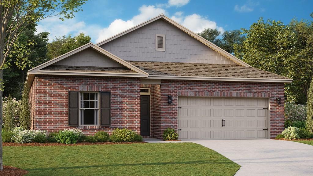 26497 Jones Spring, Athens, Alabama 35613, 3 Bedrooms Bedrooms, ,2 BathroomsBathrooms,Single Family,For Sale,26497 Jones Spring,1,70019+1475