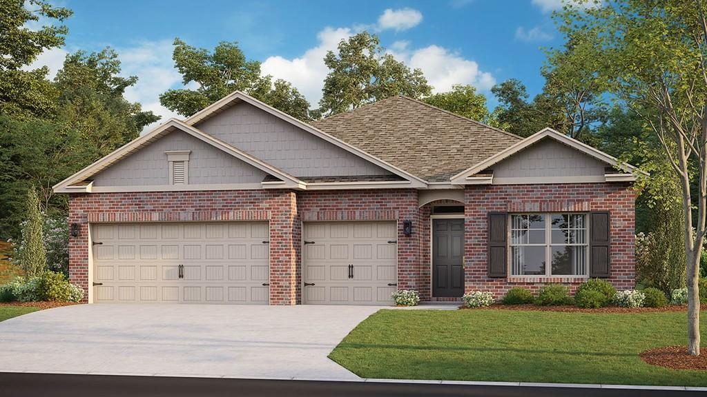 26497 Jones Spring, Athens, Alabama 35613, 4 Bedrooms Bedrooms, ,3 BathroomsBathrooms,Single Family,For Sale,26497 Jones Spring,1,70019+2108